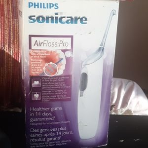 Other - Sonicare airfloss pro.  New in box.  Never opened